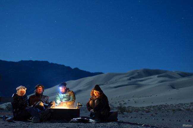 Tưởng sa mạc lúc nào cũng khô cằn, ai ngờ lại có những điểm đến thú vị nhường này - 7