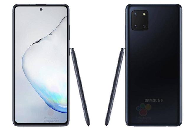 Đã có ngày ra mắt Galaxy Note10 Lite và S10 Lite? - 1