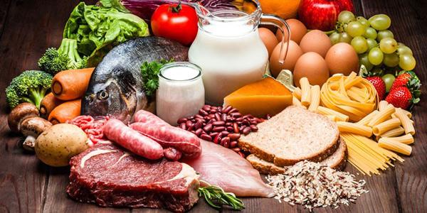 Bật mí cách giảm cân nhanh đón Tết nhờ protein - 2