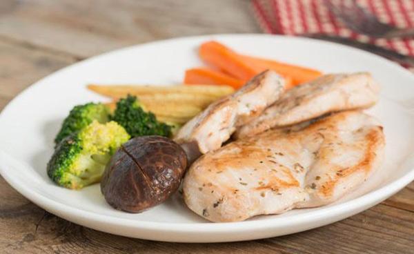 Bật mí cách giảm cân nhanh đón Tết nhờ protein - 3