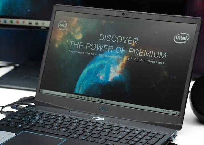 Dell công bố loạt laptop chạy vi xử lý Intel Core i thế hệ 10, giá từ 13 triệu đồng - 2