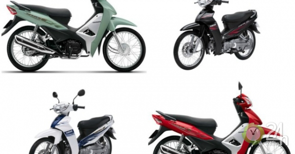 Nên mua Yamaha Sirius hay Honda Wave Alpha chơi Tết?
