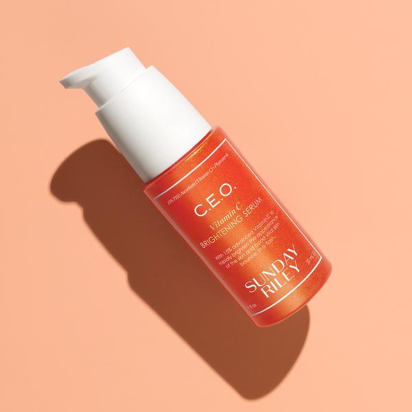 Muốn da sáng hồng, trắng tươi, không thể thiếu nổi serum vitamin C - 5
