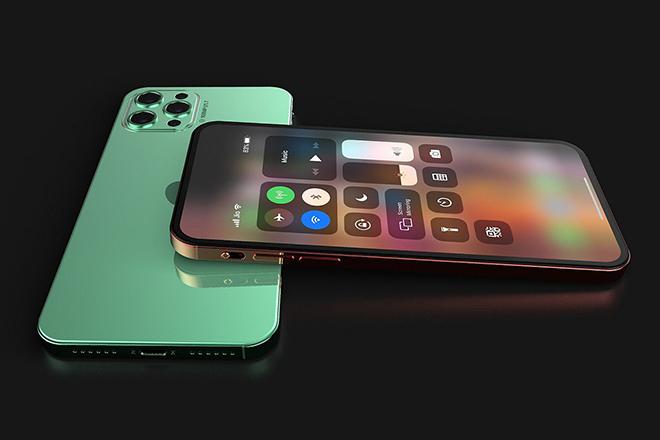 iPhone 12 Pro Max đẹp tuyệt đỉnh với camera 108 MP - 3