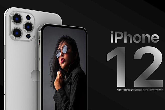 iPhone 12 Pro Max đẹp tuyệt đỉnh với camera 108 MP - 2