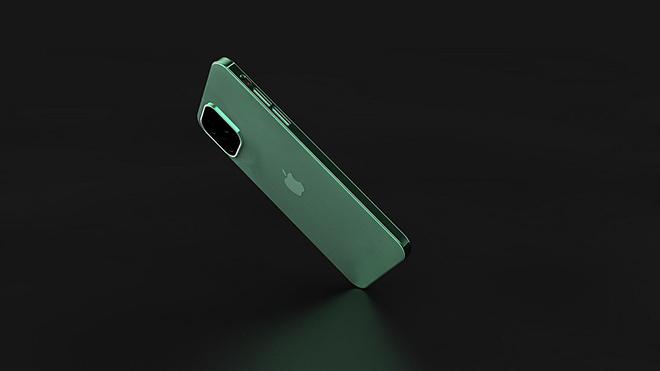 iPhone 12 Pro Max đẹp tuyệt đỉnh với camera 108 MP - 7