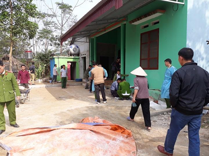 Thảm án Thái Nguyên: Người thoát nạn bàng hoàng kể phút gọi vợ chốt cửa tránh đại họa - 3