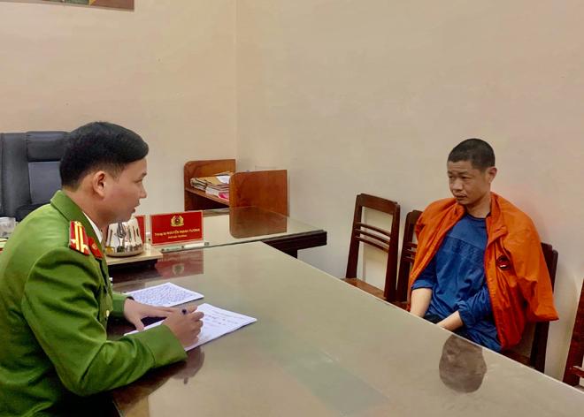 Thảm án Thái Nguyên: Người thoát nạn bàng hoàng kể phút gọi vợ chốt cửa tránh đại họa - 1