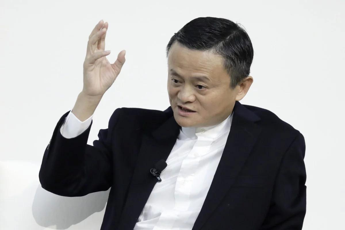 """Kinh tế Trung Quốc khó khăn, Jack Ma nhận """"bão"""" cuộc gọi vay tiền mỗi ngày - 1"""