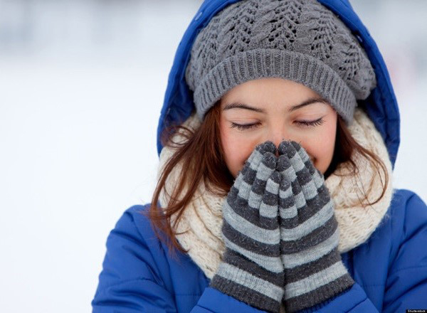 Ai cũng thắc mắc vì sao mùa đông dễ tăng cân và đây là lý do - 1
