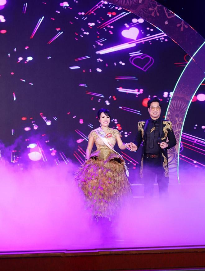 Doanh nhân Ngô Mai Thanh trở thành Hoa hậu Thương hiệu Olivia 2019 tại Việt Nam - 2