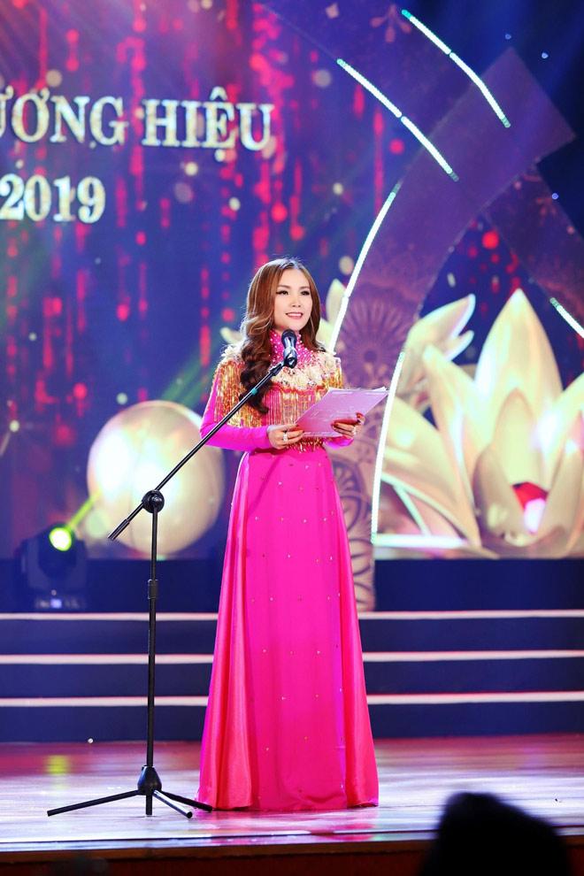 Doanh nhân Ngô Mai Thanh trở thành Hoa hậu Thương hiệu Olivia 2019 tại Việt Nam - 5