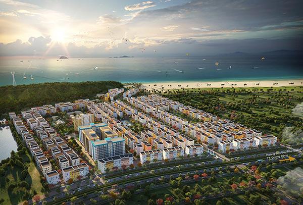 Khu đô thị Nam Phú Quốc – Tâm điểm đầu tư dịp cuối năm - 2