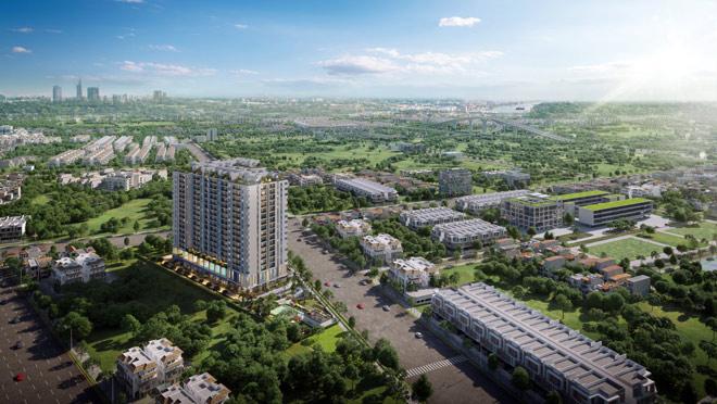 Bất động sản cuối năm 2019: Giới trẻ thành đạt chuộng căn hộ duplex thay vì nhà phố - 1
