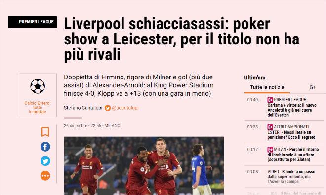 """Liverpool vùi dập đội nhì bảng, lập cột mốc lịch sử: Báo thế giới """"cạn lời"""" ca ngợi - 3"""