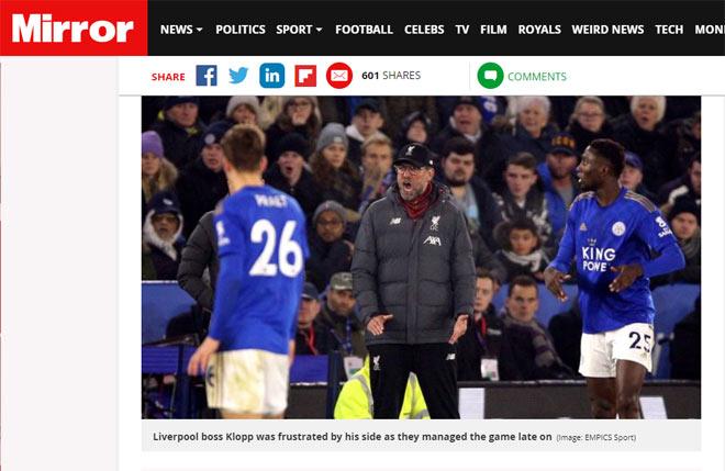 """Liverpool vùi dập đội nhì bảng, lập cột mốc lịch sử: Báo thế giới """"cạn lời"""" ca ngợi - 2"""