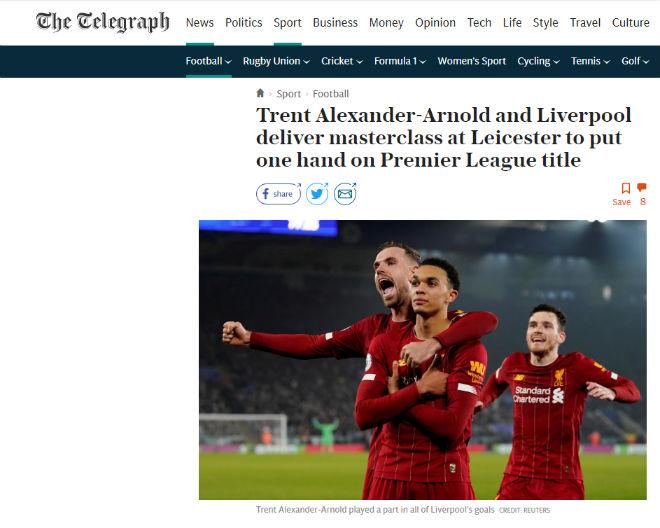 """Liverpool vùi dập đội nhì bảng, lập cột mốc lịch sử: Báo thế giới """"cạn lời"""" ca ngợi - 1"""