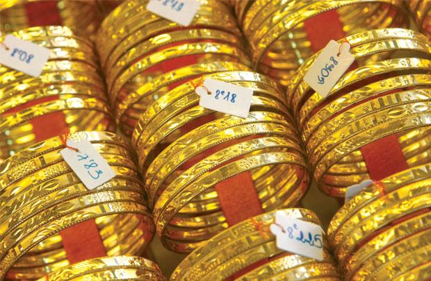 Giá vàng hôm nay 30/12: Phăm phăm tiến tới mốc 43 triệu đồng - 1