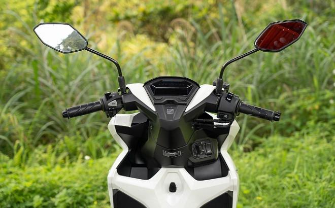 Đánh giá toàn diện Honda Vario 150, xe ga nhập khẩu hấp dẫn - 3