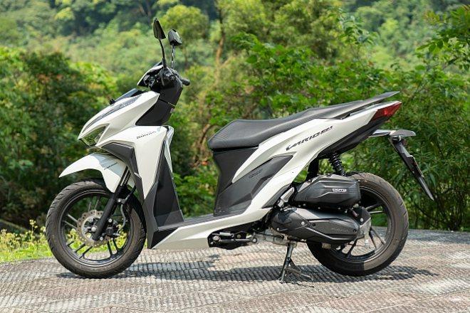 Đánh giá toàn diện Honda Vario 150, xe ga nhập khẩu hấp dẫn - 2