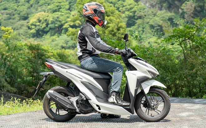 Đánh giá toàn diện Honda Vario 150, xe ga nhập khẩu hấp dẫn - 4