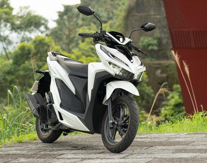 Đánh giá toàn diện Honda Vario 150, xe ga nhập khẩu hấp dẫn - 1