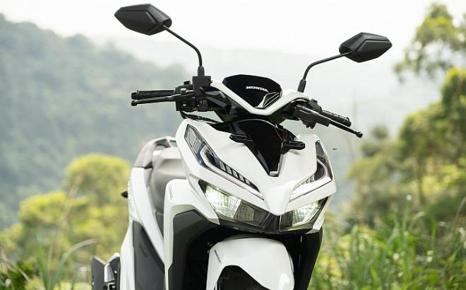 Đánh giá toàn diện Honda Vario 150, xe ga nhập khẩu hấp dẫn - 6
