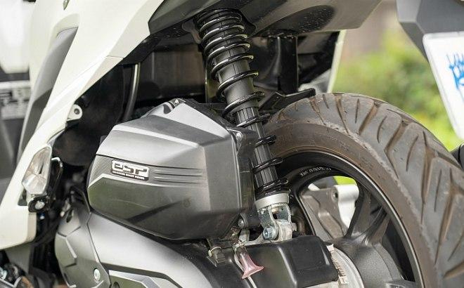 Đánh giá toàn diện Honda Vario 150, xe ga nhập khẩu hấp dẫn - 13