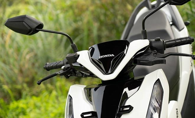 Đánh giá toàn diện Honda Vario 150, xe ga nhập khẩu hấp dẫn - 7
