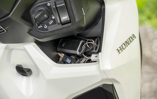 Đánh giá toàn diện Honda Vario 150, xe ga nhập khẩu hấp dẫn - 10