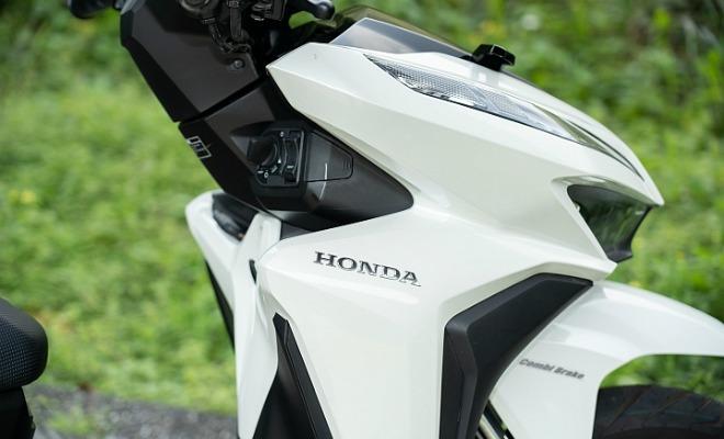 Đánh giá toàn diện Honda Vario 150, xe ga nhập khẩu hấp dẫn - 9