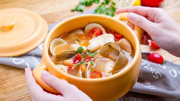 Bí quyết nấu món canh cá thơm ngon, ai ăn cũng phải xuýt xoa - 2