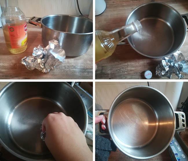7 mẹo làm sạch nhà bếp sáng bóng mà cực nhàn để đón năm mới, không biết chỉ có tiếc - 7