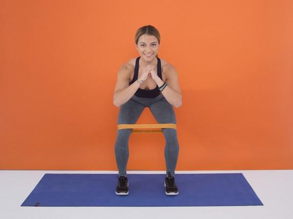 """Tập gym với dây giúp đẩy nhanh quá trình """"siết mỡ"""" - 3"""