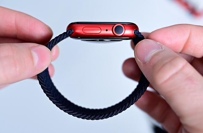 Chiếc đồng hồ thông minh đáng mua nhất năm nay - Apple Watch Series 6 - 7