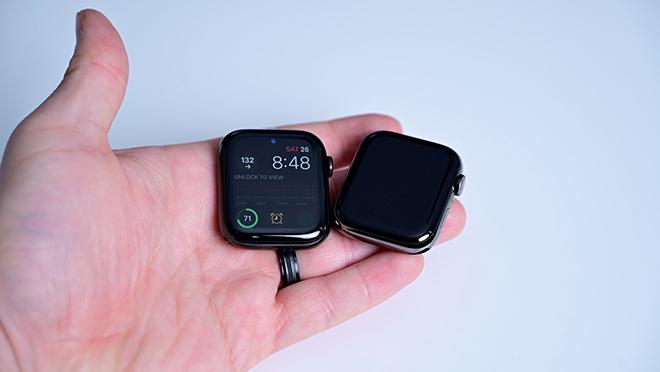 Chiếc đồng hồ thông minh đáng mua nhất năm nay - Apple Watch Series 6 - 10