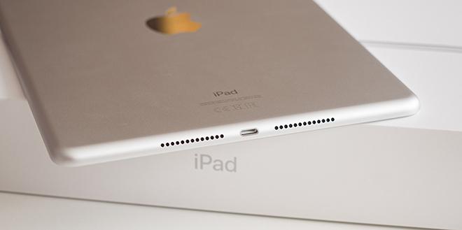 Nên mua iPad 8 giá rẻ hay iPad Air 4 2020 thiết kế đẹp hơn? - 6