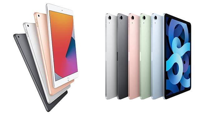 Nên mua iPad 8 giá rẻ hay iPad Air 4 2020 thiết kế đẹp hơn? - 7