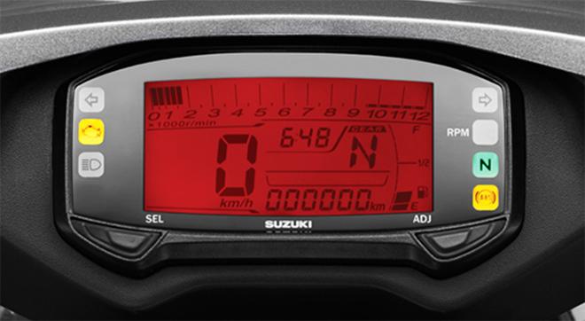 Suzuki chính thức giới thiệu dòng xe côn tay cruiser Intruder 150 tại Việt Nam - 9