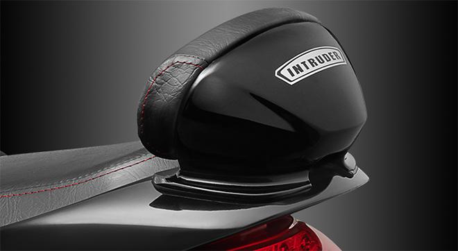 Suzuki chính thức giới thiệu dòng xe côn tay cruiser Intruder 150 tại Việt Nam - 6