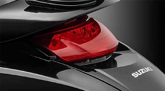 Suzuki chính thức giới thiệu dòng xe côn tay cruiser Intruder 150 tại Việt Nam - 7