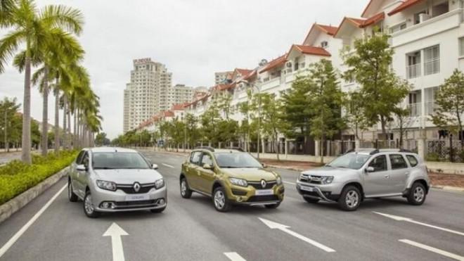 Vì sao hàng loạt thương hiệu ô tô quay trở lại thị trường Việt Nam? - 2