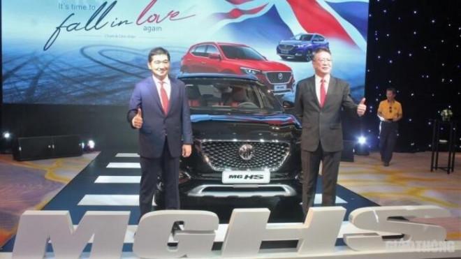 Vì sao hàng loạt thương hiệu ô tô quay trở lại thị trường Việt Nam? - 1