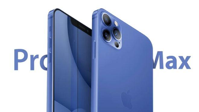 Những nét cực chất khẳng định đẳng cấp iPhone 12 Pro Max - 1
