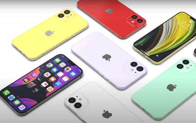 Chốt giá iPhone 12, cao nhất và đắt nhất là bao nhiêu? - 1