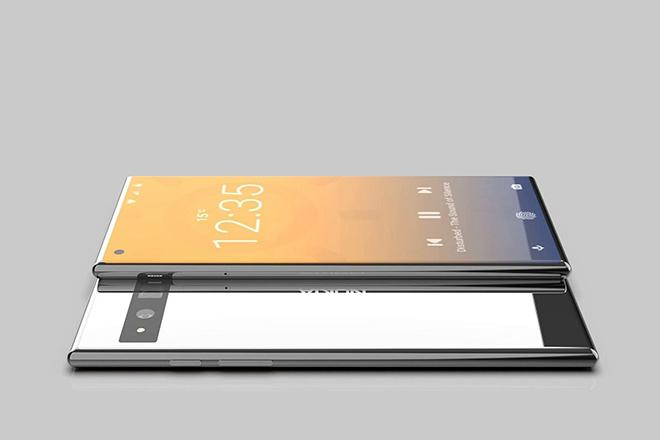Nokia N trở lại với thiết kế tuyệt hảo - 3