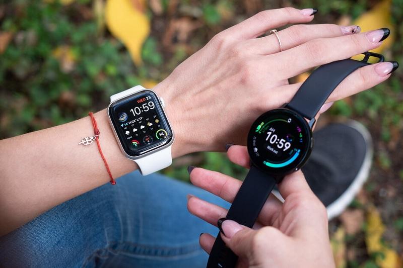 Galaxy Watch 3 vs Apple Watch Series 5: Đâu là sự lựa chọn tuyệt nhất cho bạn? - 3