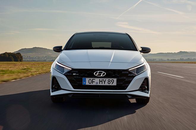 Hyundai i20 N-Line ra mắt, trang bị động cơ 1.0L TGDI - 1