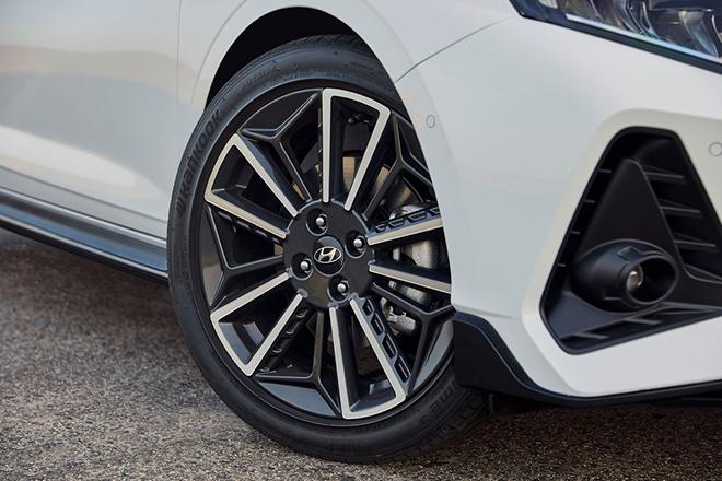 Hyundai i20 N-Line ra mắt, trang bị động cơ 1.0L TGDI - 3