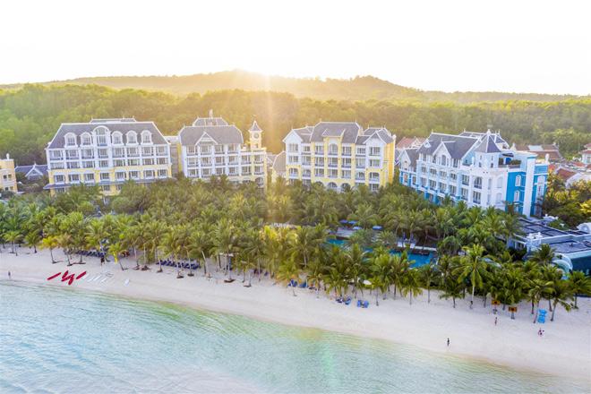 Nam Phú Quốc – Thương hiệu cao cấp mới của du lịch, bất động sản Việt Nam - 1
